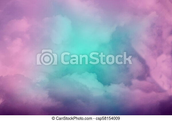 Double Color Burst Pink Purple Blue Cyan Creative Abstract Background