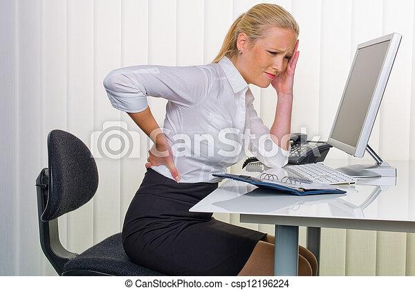 bureau femme
