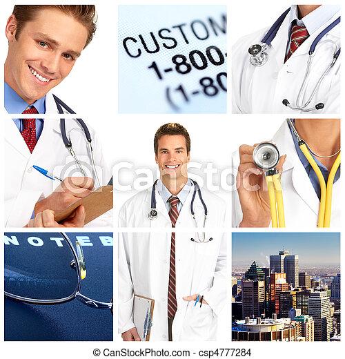 doutor - csp4777284