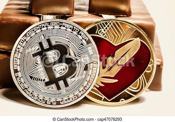 doux, bitcoin - csp47076293