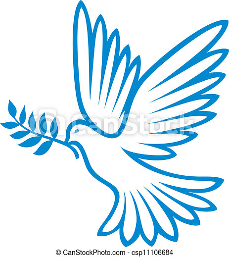 Dove Of Peace Peace Dove Dove Of Peace Peace Dove Symbol