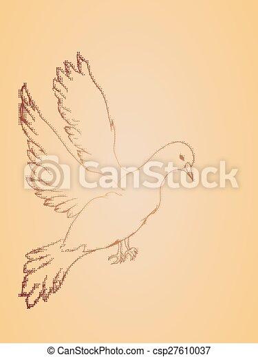 dove sketch csp27610037