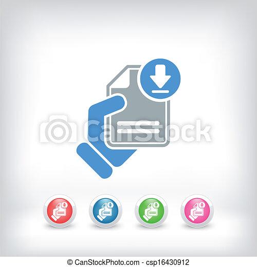 Download document link - csp16430912