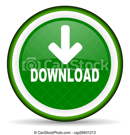 download green icon - csp26601213