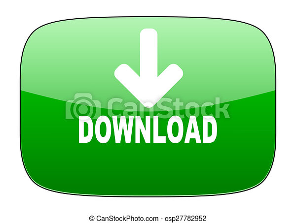 download green icon - csp27782952