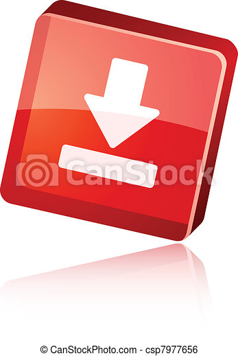 Download  icon. - csp7977656