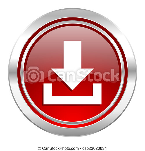 download icon - csp23020834