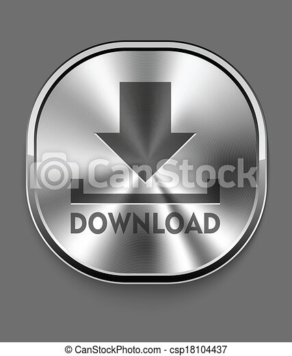 Download icon - csp18104437