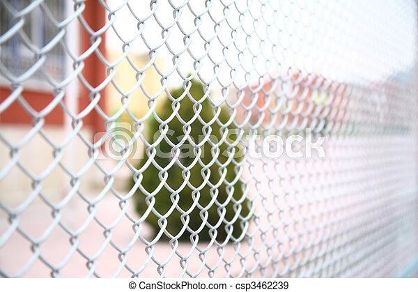 draad, netting - csp3462239