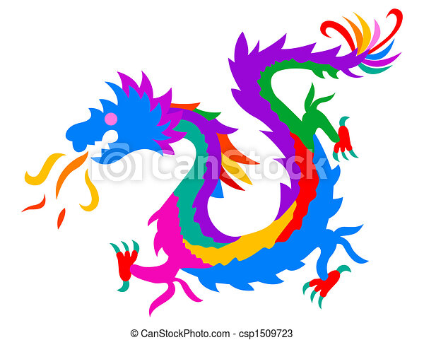 Dragon - csp1509723