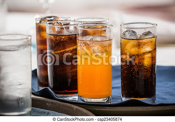 drank, zacht - csp23405874