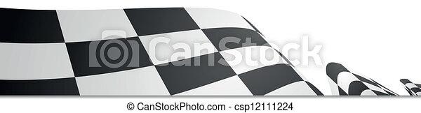 drapeau, courses - csp12111224