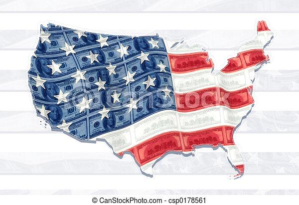 drapeau, espèces, 04 - csp0178561
