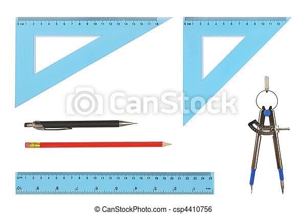 Drawing Tools - csp4410756