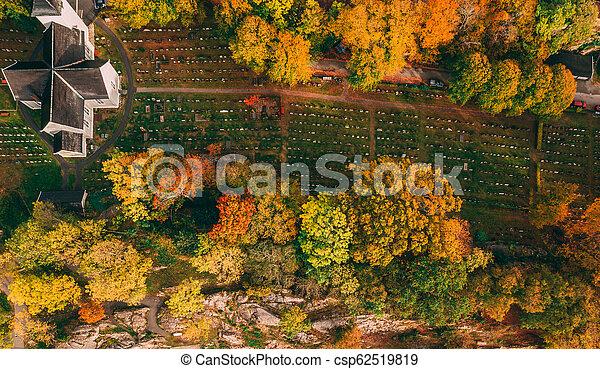Dr?bak in Autumn Colours - csp62519819