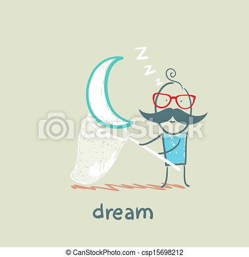 dream - csp15698212