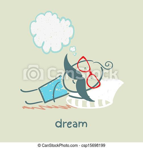 dream - csp15698199