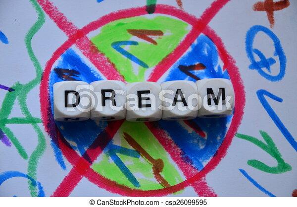dream - csp26099595