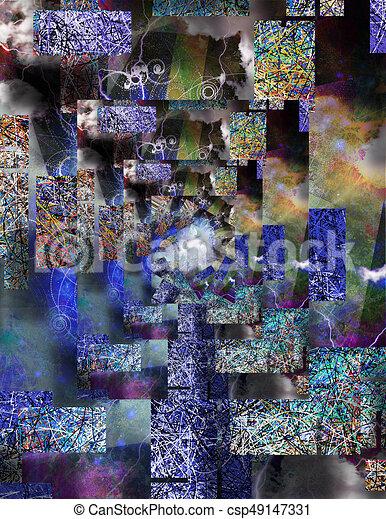 Dream - csp49147331