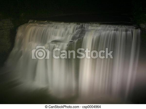 Dream Falls - csp0004964