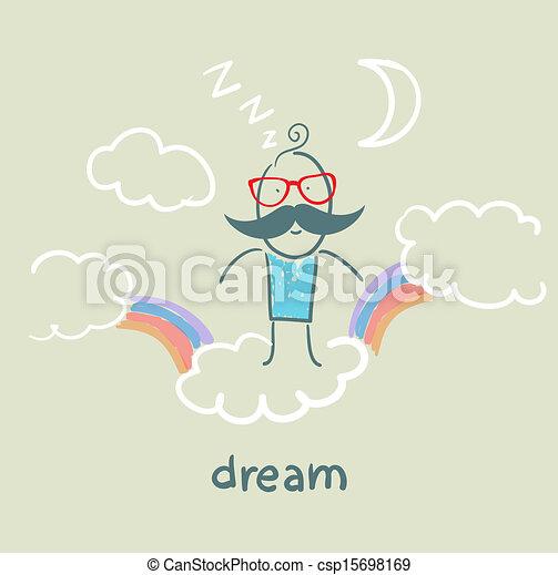 dream - csp15698169