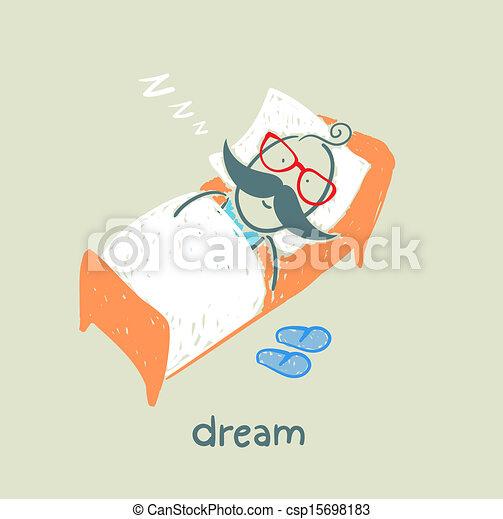 dream - csp15698183