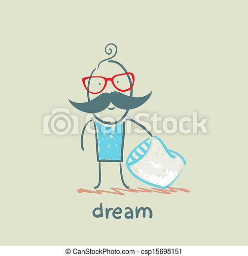 dream - csp15698151