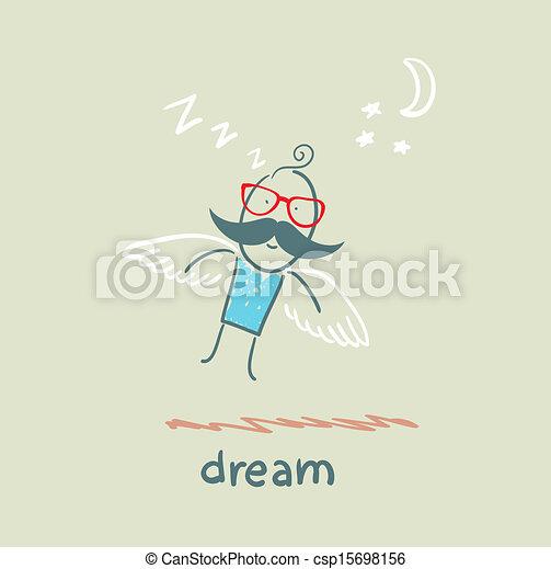 dream - csp15698156