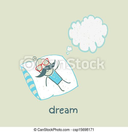 dream - csp15698171