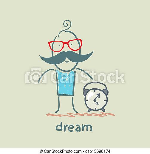dream - csp15698174