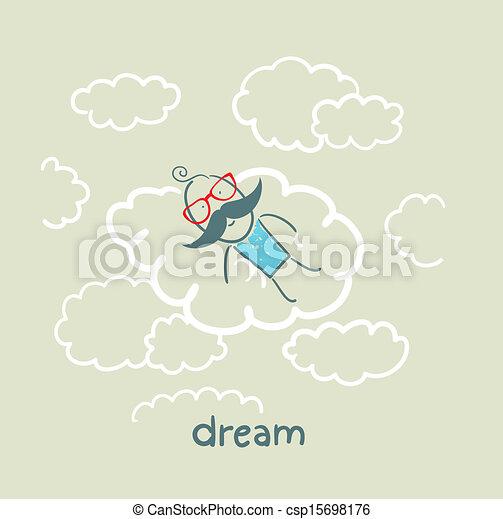 dream - csp15698176