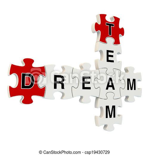 Free dream teams