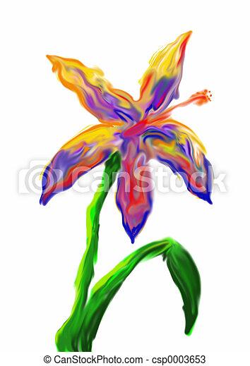 Dreamscape Lily - csp0003653