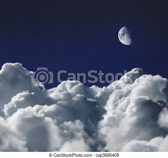 dreamscape - csp3695409