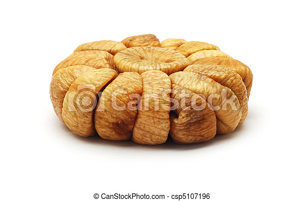 dried figs - csp5107196