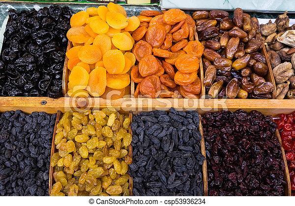 dried fruit mix 1