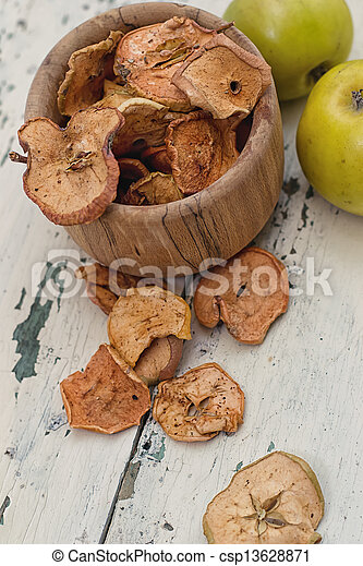 Dried fruit - csp13628871
