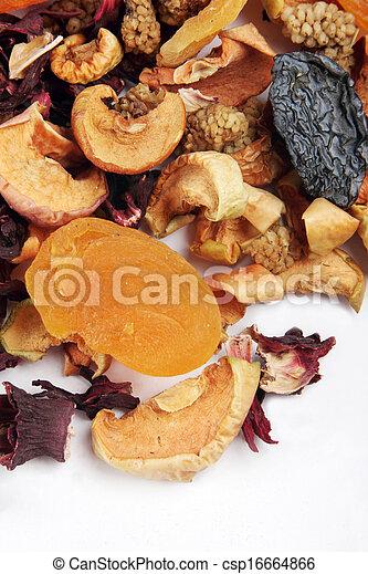 dried fruit - csp16664866