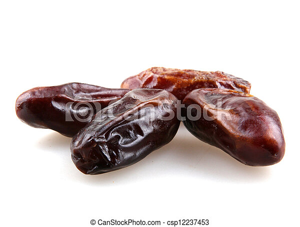 dried fruit - csp12237453