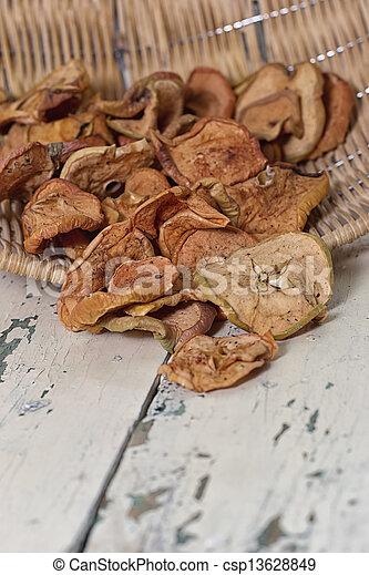 Dried fruit - csp13628849