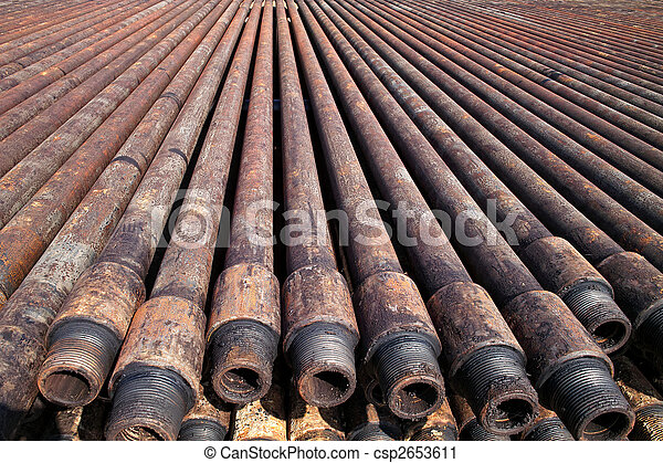 Drill pipe - csp2653611