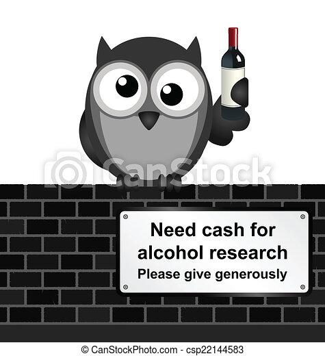 Drink Research - csp22144583