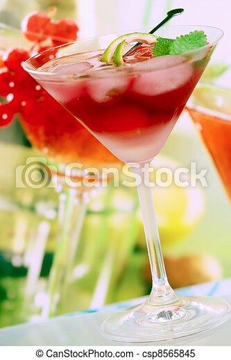 Drink - csp8565845