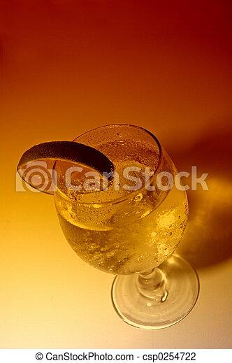 Drink - csp0254722