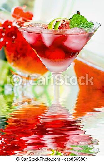 Drink - csp8565864