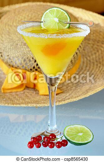 Drink - csp8565430