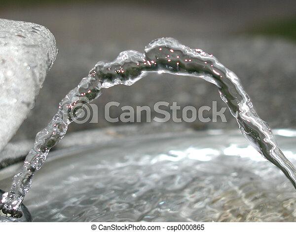 drinking fountain - csp0000865
