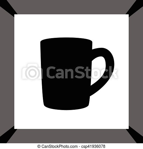 drinking glass - csp41936078