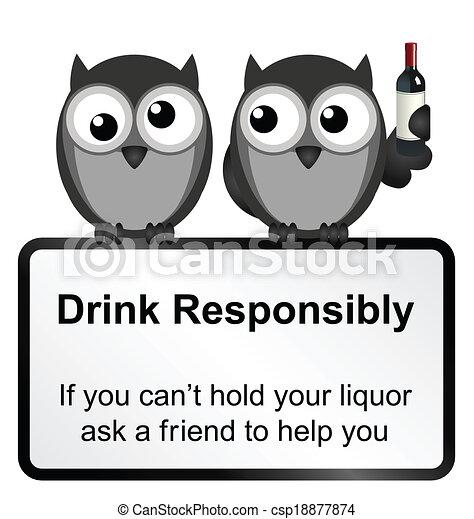 Drinking - csp18877874