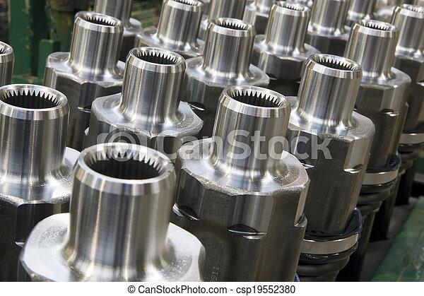 Drive shaft - csp19552380